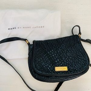 Marc by Marc Jacobs Washed Up Mini Nash Purse